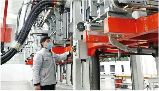 山东规上工业企业复工面达98%