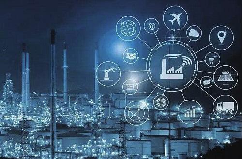推进工业互联网新基建发展